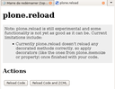 plone.reload